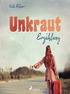 cover image of Unkraut--Erzählung
