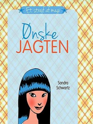 cover image of Ønskejagten--Et strejf af magi 2