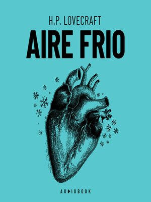 cover image of Aire Frio (Completo)