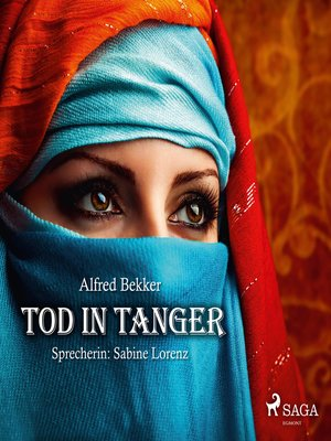 cover image of Tod in Tanger (Ungekürzt)