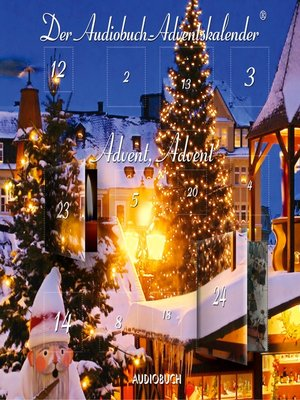 cover image of Advent, Advent