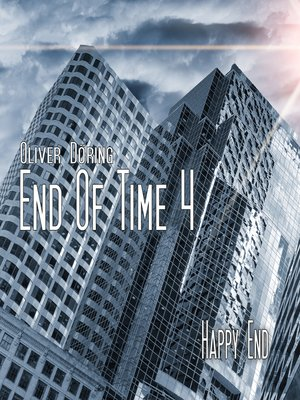 cover image of End of Time, Folge 4