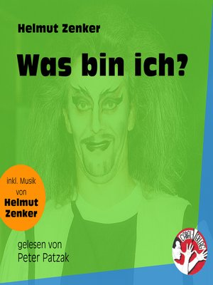 cover image of Was bin ich?
