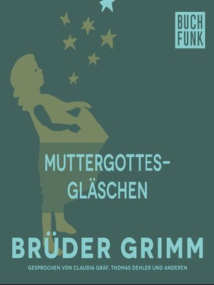 cover image of Muttergottesgläschen
