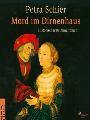 cover image of Mord im Dirnenhaus