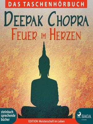 cover image of Feuer im Herzen