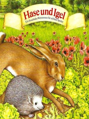 cover image of Hör-und-Spiel-Kassette, Hase und Igel