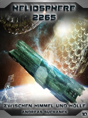 cover image of Heliosphere 2265, Folge 10