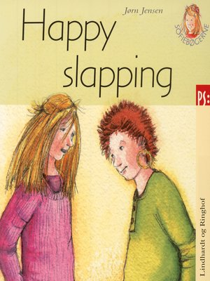 cover image of Happy Slapping