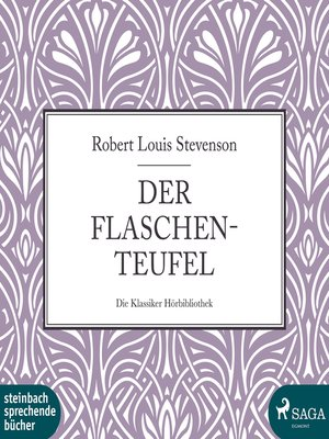 cover image of Der Flaschenteufel