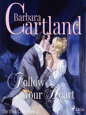 cover image of Follow Your Heart--The Pink Collection 45