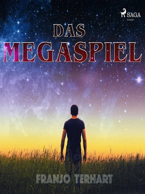cover image of Das Megaspiel