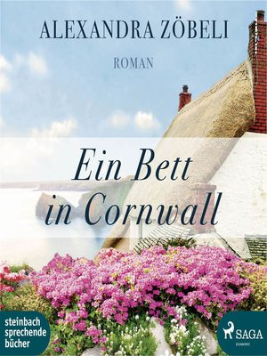 cover image of Ein Bett in Cornwall