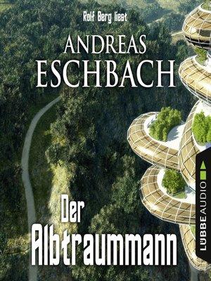 cover image of Der Albtraummann