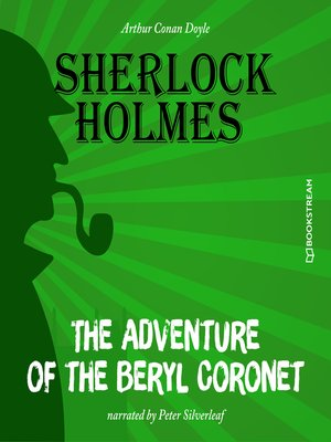 cover image of The Adventure of the Beryl Coronet