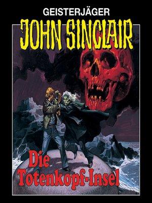 cover image of John Sinclair, Folge 2