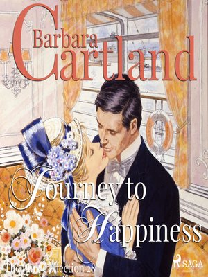cover image of Journey to Happiness--The Pink Collection 28