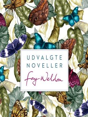 cover image of Udvalgte noveller