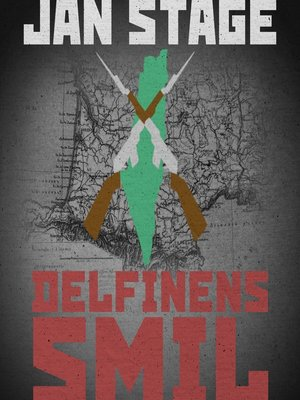 cover image of Delfinens smil