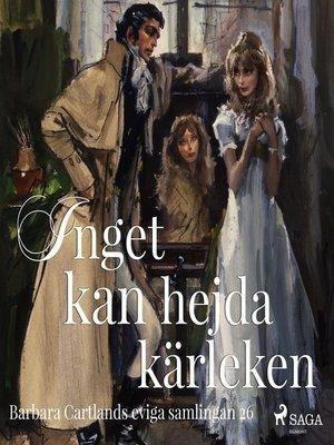 cover image of Den eviga samlingen, 26