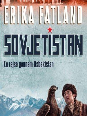 cover image of Sovjetistan, bind 5