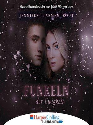 cover image of Funkeln der Ewigkeit--Götterleuchten 4