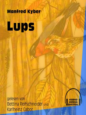 cover image of Lups