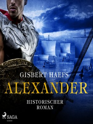 cover image of Alexander