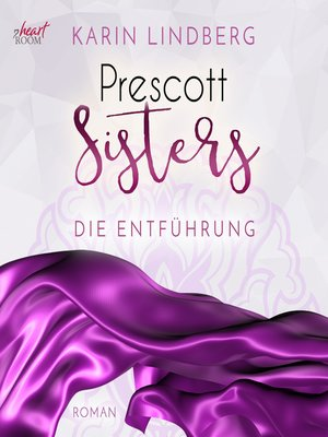 cover image of Prescott Sisters, 2