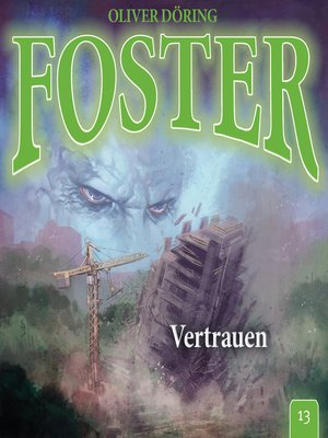 cover image of Foster, Folge 13