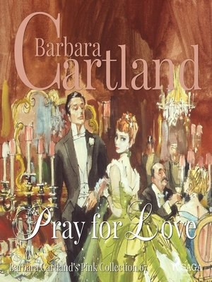 cover image of Pray for Love--The Pink Collection 67