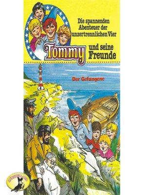 cover image of Tommy und seine Freunde, Folge 6