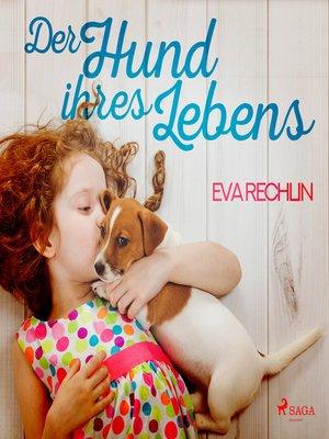 cover image of Der Hund ihres Lebens