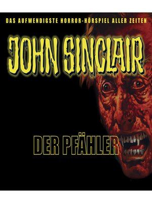 cover image of John Sinclair, Sonderedition 2