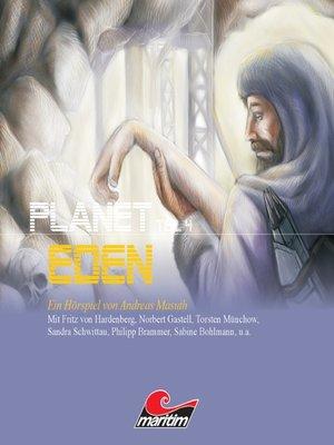 cover image of Planet Eden, Planet Eden, Teil 4
