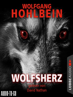 cover image of Wolfsherz
