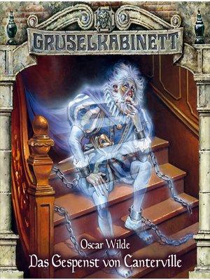 cover image of Gruselkabinett, Folge 50
