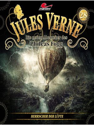 cover image of Jules Verne, Die neuen Abenteuer des Phileas Fogg, Folge 28
