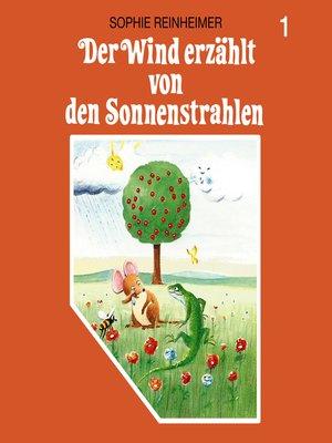 cover image of Der Wind erzählt, Folge 1