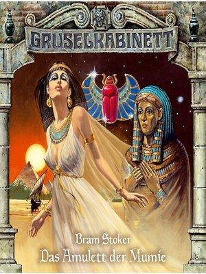 cover image of Gruselkabinett, Folge 2