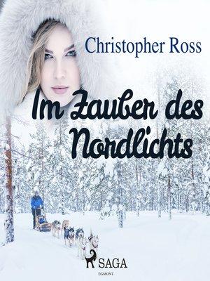 cover image of Im Zauber des Nordlichts