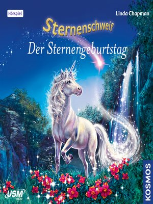 cover image of Sternenschweif, Teil 43
