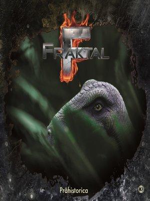 cover image of Fraktal, Folge 3