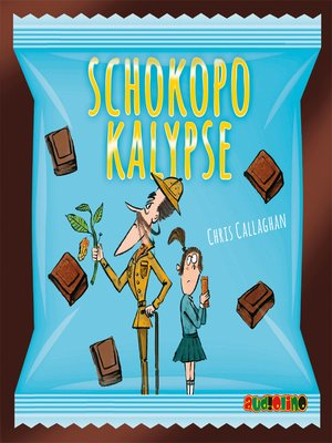 cover image of Schokopokalypse