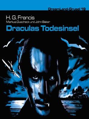 cover image of Dreamland Grusel, Folge 19