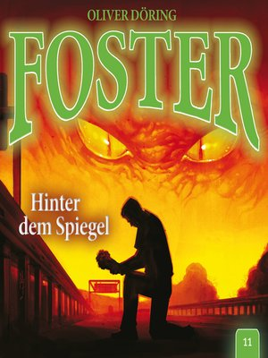 cover image of Foster, Folge 11