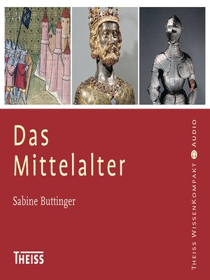 cover image of Das Mittelalter