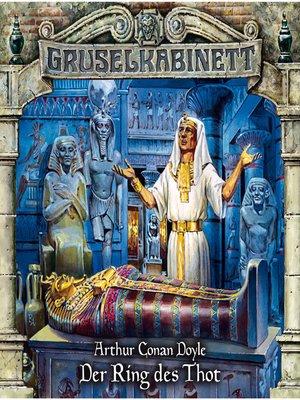 cover image of Gruselkabinett, Folge 61