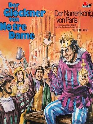 cover image of Der Glöckner von Notre Dame, Folge 1