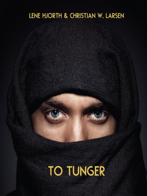 cover image of To tunger